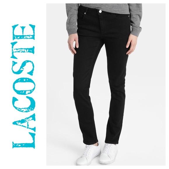 45c1a515 LACOSTE Earnest Jean